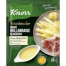 Knorr Feinschmecker Sauce Hollandaise Klassisch 35G
