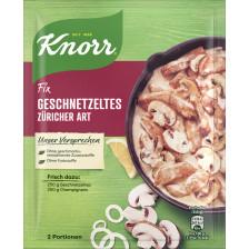 Knorr Fix Geschnetzeltes Züricher Art 36 g