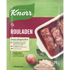 Knorr Fix Rouladen 31 g