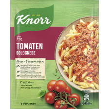 Knorr Fix Tomaten Bolognese 46 g