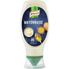 Knorr Mayonnaise 430 ml