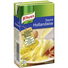 Knorr Sauce Hollandaise 250 ml