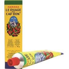 Le Phare du Cap Bon Harissa Scharfe Gewürzpaste 70G
