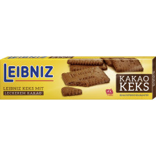 Leibniz Kakaokeks 200 g