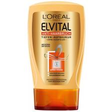L'Oreal Elvital Anti-Haarbruch Tiefen-Aufbaukur 125 ml