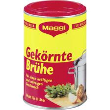 Maggi Gekörnte Brühe 125 g