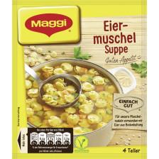 Maggi Guten Appetit! Eiermuschel-Suppe ergibt 1 ltr