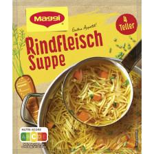 Maggi Guten Appetit Rindfleisch Suppe ergibt 1L