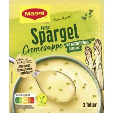 Maggi Guten Appetit Spargel Cremesuppe ergibt 750ml