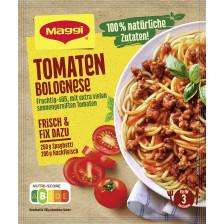 Maggi Idee für Tomaten Bolognese 50 g