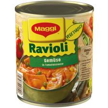 Maggi Ravioli Gemüse 800 g
