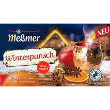 Meßmer Winterpunsch 20ST 50G