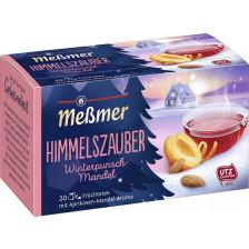 Meßmer Tee Himmelszauber Winterpunsch-Mandel 20ST 55G