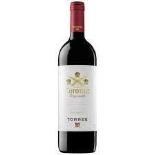 Torres Coronas Tempranillo Rotwein 0,75 ltr
