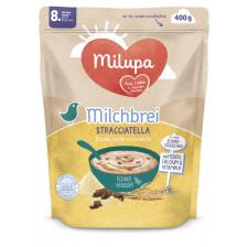 Milupa Kleine Genießer Milchbrei Stracciatella ab dem 8.Monat 400G