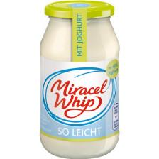 Miracel Whip So Leicht mit Joghurt 500 ml