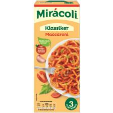 Miracoli Klassiker Makkaroni 3 Portionen 360 g