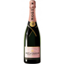 Moët & Chandon Champagner Brut Imperial Rosé 0,75l