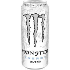 Monster Ultra White Energydrink 0,5L