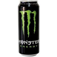 Monster Energydrink 0,5L