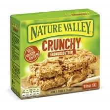 Nature Valley Crunchy Erdnussbutter 10ST 210G