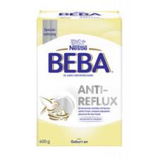 Nestlé Beba Anti-Reflux Spezialnahrung von Geburt an 600G
