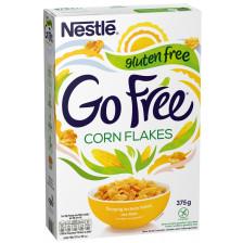 Nestle Gluten Free Cornflakes 375 g