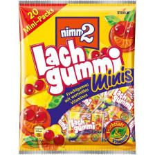 nimm2 Lachgummi Minis 210 g