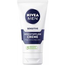 Nivea Men Gesichtspflegecreme Sensitive 75ML