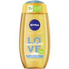 Nivea Pflegedusche Love Sunshine 250ML