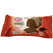 Dr.Oetker Schoko Kuchen 350 g