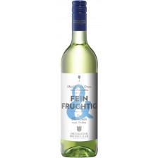 Ortenauer Weinkeller Fein & Fruchtig Rivaner feinherb 0,75L