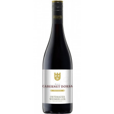 Ortenauer Weinkeller Cabernet Dorsa trocken 0,75L