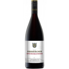 Ortenauer Weinkeller Oberkircher Spätburgunder 1L