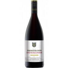 Ortenauer Weinkeller Oberkircher Spätburgunder trocken 1L