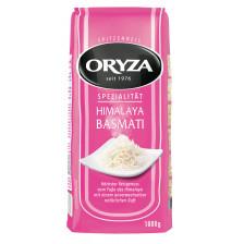 Oryza Himalaya Basmati lose 1KG