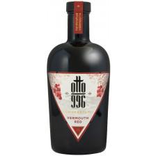 Otto996 Vermouth Red 0,75L