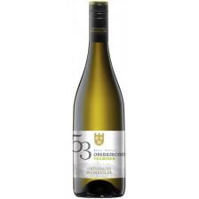 Ortenauer Weinkeller Oberkircher Traminer Spätlese 0,75L