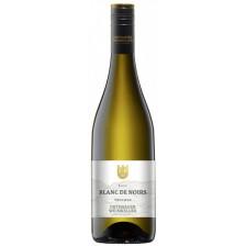 Ortenauer Weinkeller Baden Pinot Blanc de Noir Spätburgunder trocken 0,75L