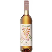 Ortenauer Weinkeller Echt Süß Rosé 0,75L