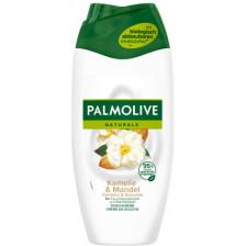 Palmolive Naturals Duschcreme Kamelie & Mandel 250ML