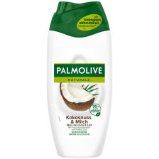 Palmolive Naturals Duschcreme Kokosnuss & Milch 250ML
