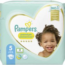 Pampers Premium Protection Junior Windeln Gr.5 11-16kg 26ST