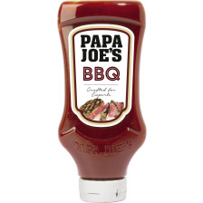 Papa Joe's BBQ Sauce 300 ml