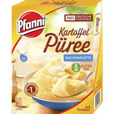 Pfanni Kartoffel Püree Das Komplette 3x 94,5 g