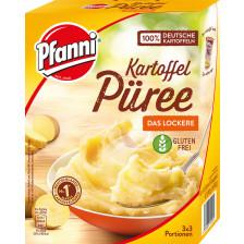 Pfanni Kartoffel Püree das Lockere 3x80G