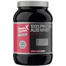 Power System Professional Performance 100% Protein aus Whey Schoko Geschmack 600G