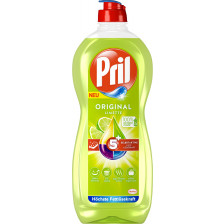 Pril Original Limette 5+ Handspülmittel 675ML