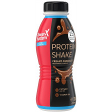 Power System Active Lifestyle Protein Shake Creamy Chocolate 310ml