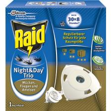 Raid Night & Day Trio Nachfüller